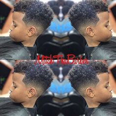 fade on the youngin by out in Cali. fade on the youngin by out in Cali. Boys Haircuts Curly Hair, Boys Fade Haircut, Baby Haircut, Toddler Boy Haircuts, Boys With Curly Hair, Curly Hair Cuts, Black Curly Hair, Curly Hair Styles, Toddler Boys