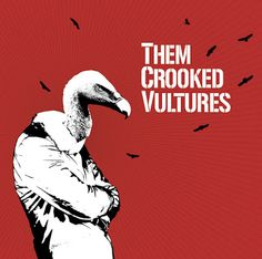 them crooked vultures - Buscar con Google