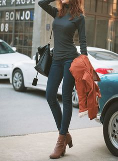 Skinny Jeans 617
