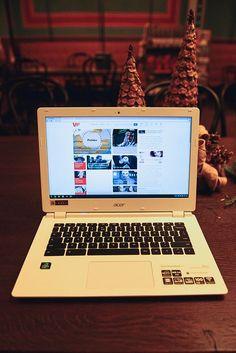 Jeszcze jeden, znakomity kandydat na Chromebooka - Acer | DailyWeb.pl - Blog pasjonatów technologii WWW