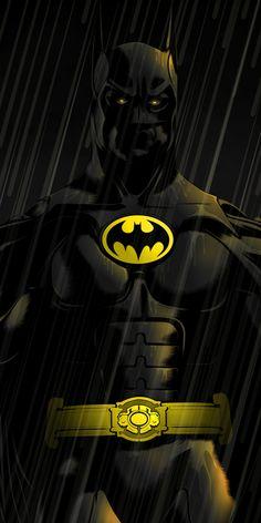 Joker Batman, Batman Fan Art, Batman Artwork, Batman Dark, Batman Comic Art, Batman Wallpaper, Batman The Dark Knight, Batman And Superman, Batman Robin