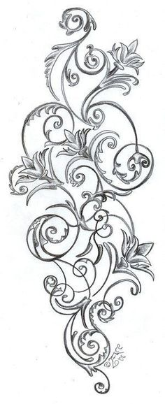 http://pinterest.com/MistylBlue1/ I like this would make a nice arm piece