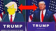 The Simpsons Predicted The Future - 10 Times To Proof It