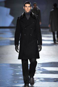 Hardy Amies (Fall 2012)