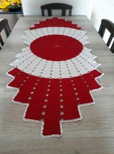 Best 12 crochet doily-long doily-crochet runner-turquoise doily-Home decor-turquoise crochet doilies-Handmade doily-Handmade tablecloth – SkillOfKing. Crochet Placemats, Crochet Table Runner, Crochet Bedspread Pattern, Crochet Motif, Diy Crafts Crochet, Crochet Home, Doily Patterns, Craft Patterns, Crochet Freetress