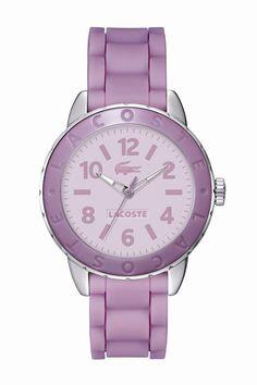 Lacoste Women's Rio Purple : Watches