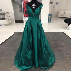 New Arrival Ball Gown Prom Dresses,Floor-Length Prom Dresses,Evening Dresses,Sweet 16 dresses,Graduation Gowns,Green prom Dresses