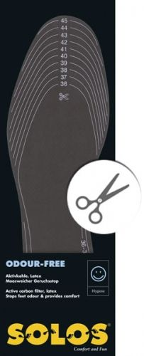 Odour/Free hajunsyöjä leikattava   Odour/Free hajunsyöjä leikattava   Solos Pohjalliset   Jalkojen parhaaksi   tuote   Feetlet. Ei tarvitse juuri tämä tuote olla.