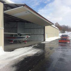 Home is where the hangar is: http://airfactsjournal.com/2015/05/home-hangar/