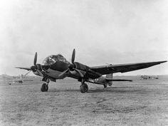 Junkers Ju 188 E-1 (Wk.Nr. 10001) | por Panzer DB