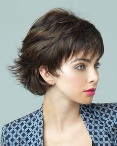 Paisley Monofilament Synthetic Wig by Revlon