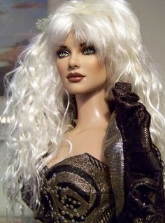 ooak doll - gorgeous!