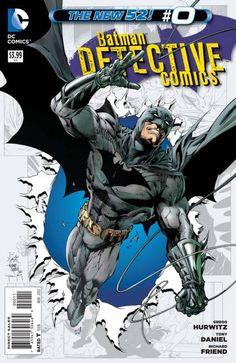 Tony S Daniel on leaving Detective Comics for a new project starting next year. My Batman/Detective run is coming to an end. Comic Book Artists, Comic Book Characters, Comic Character, Comic Books Art, Comic Art, Superman, I Am Batman, Dc Comics, Nightwing