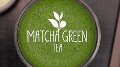 From Kit Kats to Starbucks, matcha is popping up everywhere these days. This week, we present the traditional method for making this amazingly creamy, full bodied tea.
