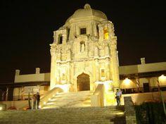 Catedral de Saltillo, Coahuila, México
