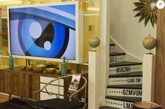 secret story - Google Search Big Brother House, Loft, Google Search, Home Decor, Decoration Home, Room Decor, Lofts, Home Interior Design, Attic Rooms