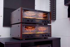 Sony TA-N77ES Stereo Power Amplifier