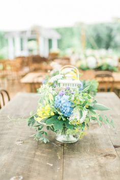 intimate Virginia farm wedding   Kathryn Ivy Photography   Glamour & Grace