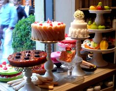 Dolci, dolcezze : Cakes design in Bologna by Luciano Innocenti