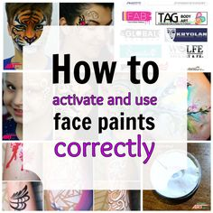 Little tricks like how to activate your paint correctly can be a true life changer and make your artwork jump immediately on another level! Continue Reading ➞