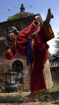Shang-Chi, Master of Kung Fu - Marvel Comics Comic Book Characters, Marvel Characters, Comic Character, Comic Books Art, Comic Art, Marvel Vs, Marvel Dc Comics, Marvel Heroes, Kung Fu