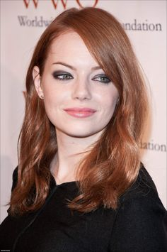Emma Stone - 7th Annual Worldwide Orphan's Benefit Gala (2011) 2