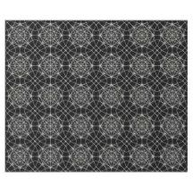 Third Dimensional Sacred Geometry #17 Wrapping Paper
