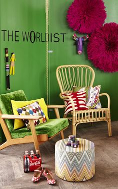 #lifeinstyle #greenwithenvy