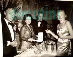 Unpublished Photograph of Duke & Duchess of Windsor. by decotini