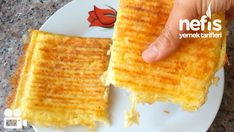 Patates Tost Nasıl Yapılır?