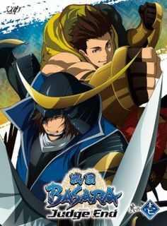 Phim Sengoku Basara: Judge End [SS3]
