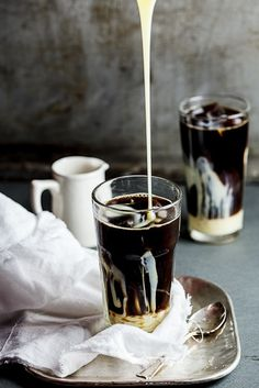 Ultimate Iced Coffee #recipe Yes! da Secret Garden - whitesands on facebook have a look and like or share  thank you