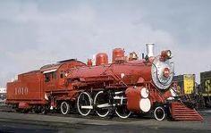 Amazing train .