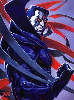X-Men villains often switch sides - but these 10 are still iconic bad guys in X-Men history. Marvel Comic Character, Comic Book Characters, Marvel Characters, Comic Books Art, Comic Art, Book Art, Marvel Xmen, Marvel Dc Comics, Marvel Heroes