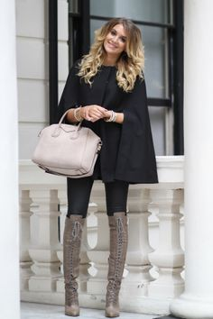 ROMANTIC WINTER OUTFITS