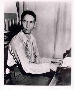 pictures of jelly roll morton - Google Search