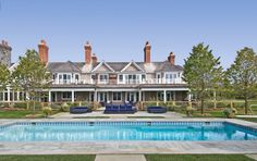 Jay-Z and Beyoncé, are renting a 31,000-square-foot home in Bridgehampton — known as the Sandcastle — for a staggering 400,000 for August.    The 11-acre property on Halsey Lane was built by Hamptons super-developer Joe Farrell.     Read more: http://www.nypost.com/p/pagesix/hamps_heaven_for_ivy_OQmevz8w35EvYgDRDKrzPO#ixzz228PcuoIE