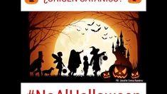 Origen satánico del Halloween