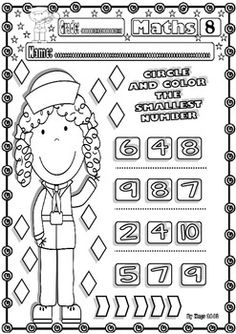 Veteran/Memorial Day Maths Funny Printables for kids