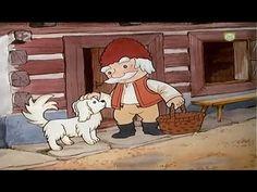 Deduško Večerníček - Jarné príbehy - Jarné nedorozumenie - YouTube Fairy Tail, Cartoons, Snoopy, Jar, Animation, School, Youtube, Fictional Characters, Animales