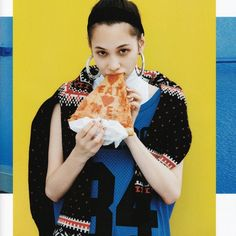 NYLON JAPAN August 2015  #水原希子 #kikomizuhara #mizuharakiko #kikoxxx #i_am_kiko #beautiful #fashion #model