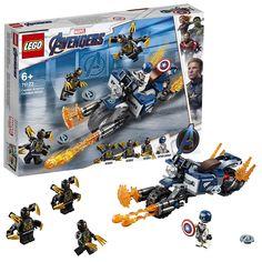 LEGO Minifigures Français Homme /& Dog-Rocket Boy New /& Sealed