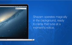 Shazam for Mac brings instant music recognition and more to your menu bar