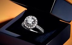 Beautifully Designed Diamond Engagement Rings in a variety Styles to help you find the one.