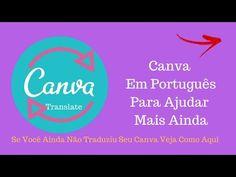 Canva Em Português Para Facilitar Mais Ainda