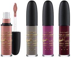 MAC Spring 2017 Make-up Art Cosmetics Collection