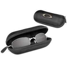 Oakley Soft Vault Case, Black, One Size