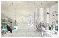 Finding A Balance_Exploring Architectural Narratives | Mengyao Han_4
