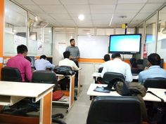 Presentations from 379 batch under the guidance of Sai sir, it improves their presentation and communication skills. thank you, Sai sir for conducting presentations. #iamjetkingameerpet http://www.myjetking.com