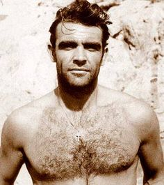 sean connery young | click here to see album 1 of male movie stars showing off